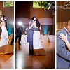 Zara & Malcolm share their first dance at the Holy Cross Banquet Hall