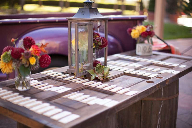 Jihan Cerda Photography  <br /> #PlaceCards
