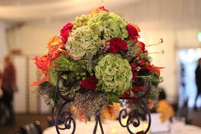 Wedgewood Upland Hills Bridal Show - 0003