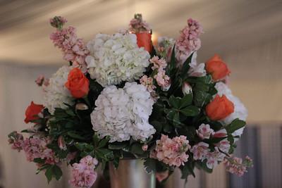 Wedgewood Upland Hills Bridal Show - 0007
