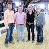 Don Knight | The Herald Bulletin<br /> Supreme Showmanship and Sheep Show at the 4-H Fair on Wednesday.