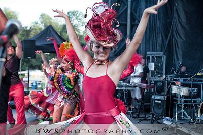 Montreal Les Week-Ends du Monde, Cuban Festival 2011-12