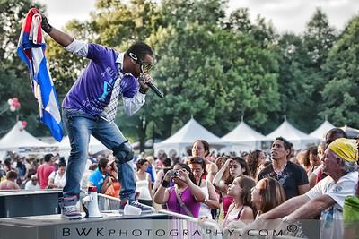 Montreal Les Week-Ends du Monde, Cuban Festival 2011-21