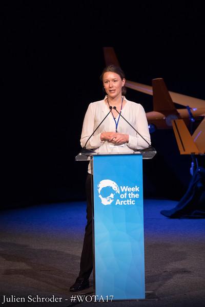 Week of the Arctic 2017 - Julien Schroder