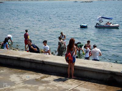 İstanbul Su Savaşları Festivali 2015