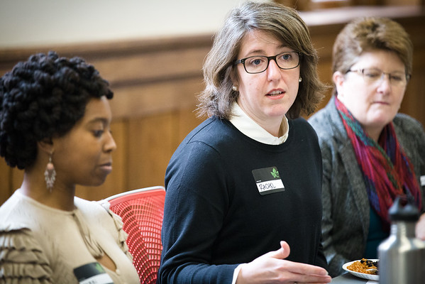 Rachel Hood, Executive Director WMEAC.