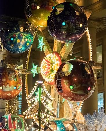 Weihnachtsmarkt Stuttgart 2016