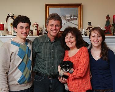 Weinmann/Kenny Family