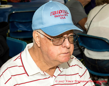 Dave Mackey, father of Mike Mackey