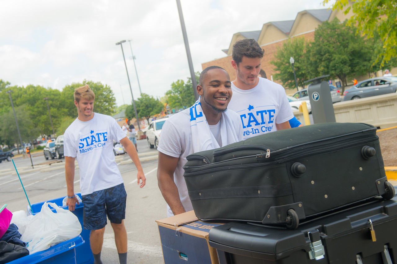 August 19, 2016 Move in 4806