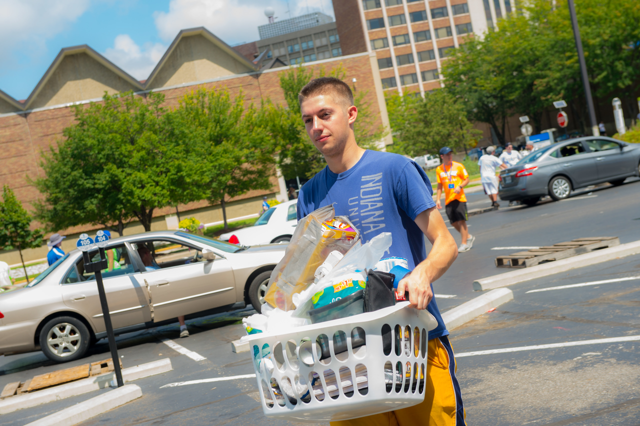 August 19, 2016 Move in 4842
