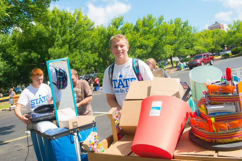 August 19, 2016 Move in 5192