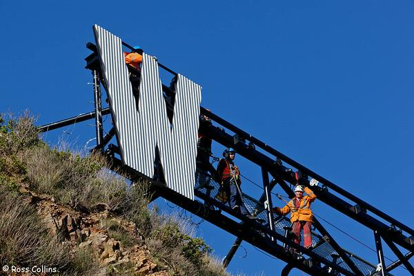 Wellington Blown Away 2012