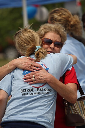 Wells Elks Lodge Cancer Benefit