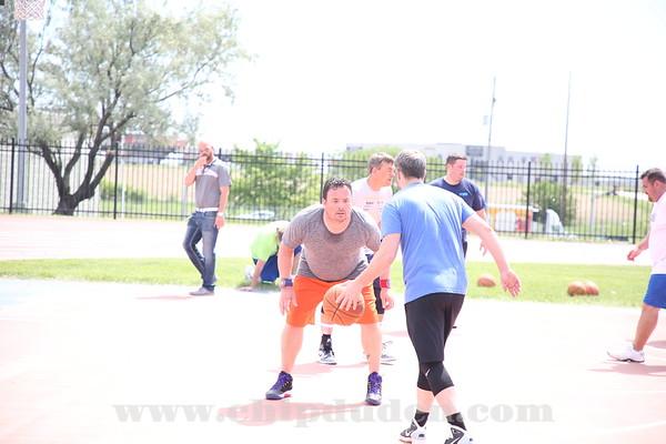 Werner Games 2018_Basketball