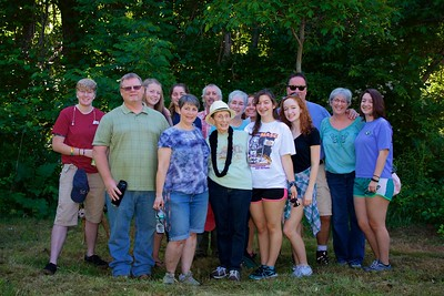 Newfield/Wernick Family