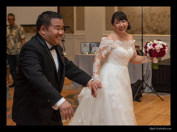 Wes and Kacie's Wedding