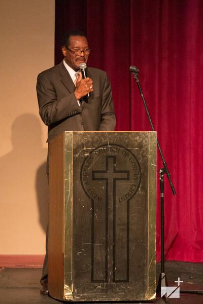 Bishop Bible Study