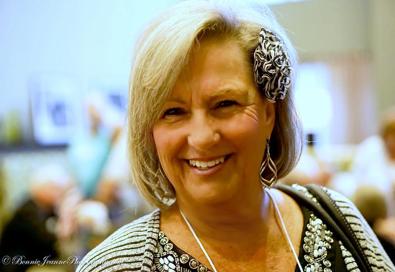 Connie Drinkall