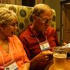 Carol Maudsley and Bruce Neubauer