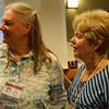Peggy McWethy, Linda Walters
