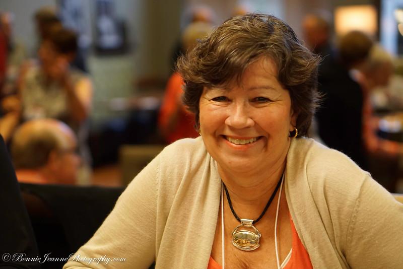 Barbara Mangers
