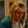 Cindy Walsh, Ann Butler