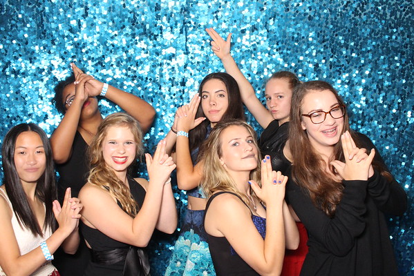 West Campus Homecoming Dance