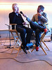 Sedge Thomson interviewing James Fallows<br /> San Francisco 2012-09-15 at 11-05-45