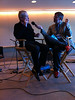 Sedge Thomson interviewing James Fallows<br /> San Francisco 2012-09-15 at 11-03-37