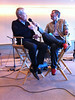 Sedge Thomson interviewing James Fallows<br /> San Francisco 2012-09-15 at 11-06-00