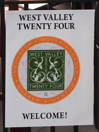 West Valley 24 2011