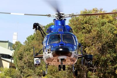 Western Australia Police Expo 2015