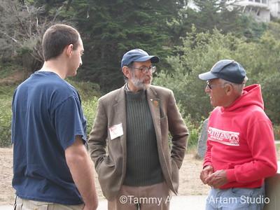 Coleman Rosenberg, Paul Rosenberg, Patrick Cunneen