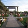 Corral Entrance