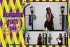 Westin & Sheraton Masquerade Party 2014