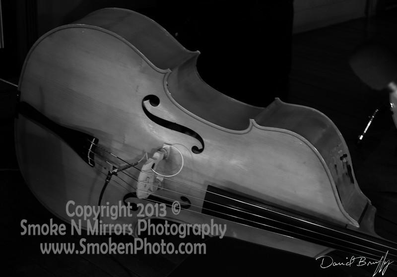 Jenny Wilson Trio @ Kathy's 2013-1