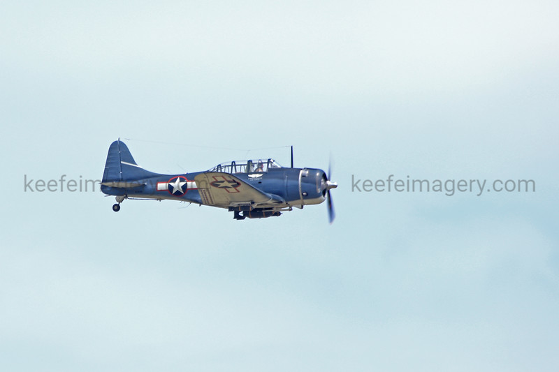 SBD-5 Dauntless