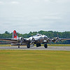 B-17G Yankee Lady