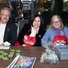 IMG_9953 Bud and Tony Boycher with Marianne Seggerman