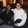 IMG_9975 Omari Caldwell and Elliot Eisenberg