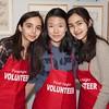 IMG_0040 Maria Tergis, Angela Zhai and Leora Wong