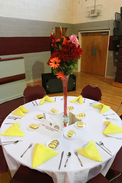 Westside Community Center Spring Gala Anderson SC 5-2-2014