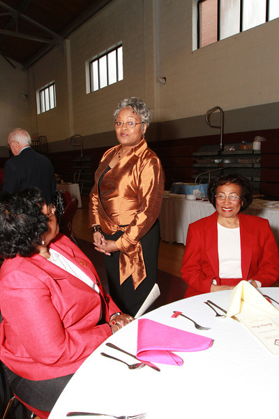 Westside Community Center Spring Gala Anderson SC 5-3-2013