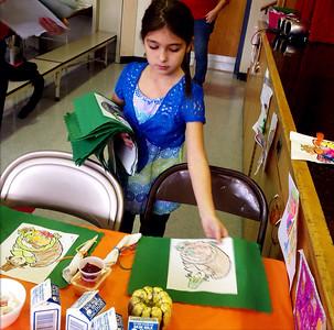 Wettle Elementary School Friendship Fest