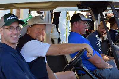 2016 Weyerhaeuser Golf Tournament