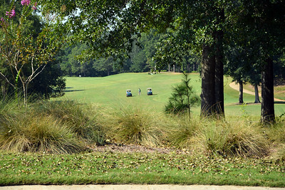 2017 Weyerhaeuser Golf Tournament