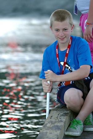 Whale Camp 2010