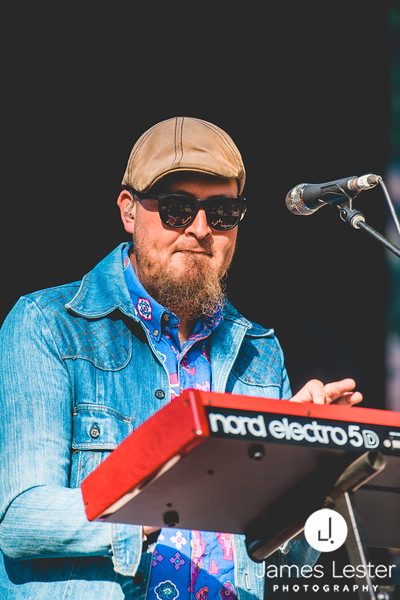 Whale Rock Music & Arts Festival '17 ~ James_011