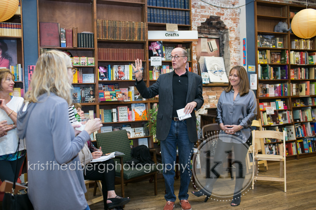 EH- Booksigning- KHP - 10:17:17- 018